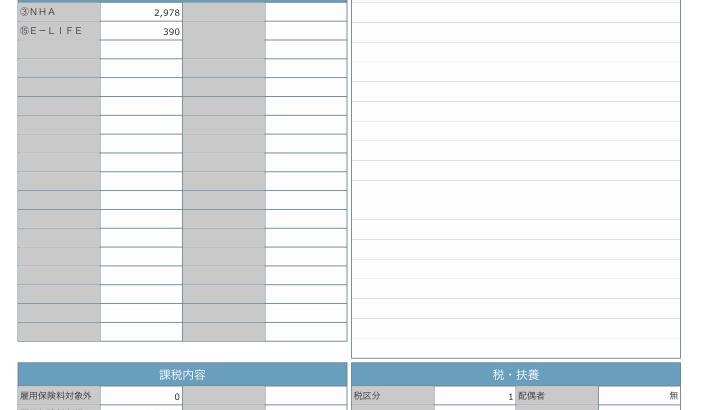 ベルリッツ・ジャパンの給料明細【ガチ画像】・年収・ボーナス・評判