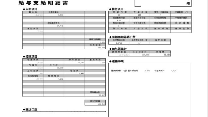 メイテックフィルダーズの給料明細【ガチ画像】・年収・ボーナス・評判