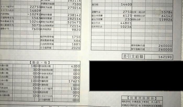 住友金属鉱山の給料明細【ガチ画像】・年収・ボーナス・評判