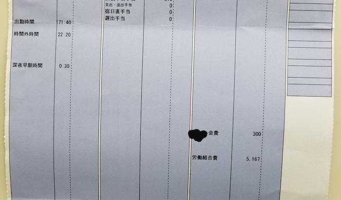 京阪百貨店の給料明細【ガチ画像】・年収・ボーナス・評判