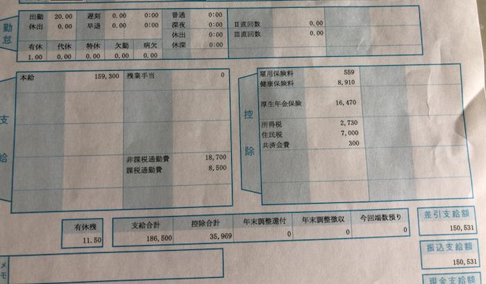 原子力エンジニアリングの給与明細【ガチ画像】・年収・ボーナス・評判