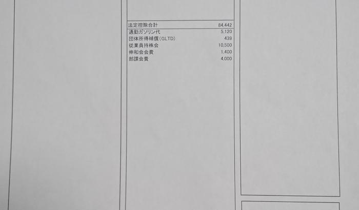 大和ハウス工業の給与明細【ガチ画像】・年収・ボーナス・評判