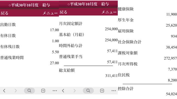 ゼンリンデータコムの給料明細【ガチ画像】・年収・ボーナス・評判