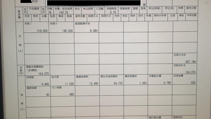 神戸製鋼所の給料明細【ガチ画像】・年収・ボーナス・評判