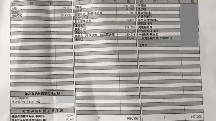 伊藤ハムウエストの給料明細【ガチ画像】・年収・ボーナス・評判