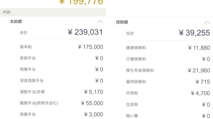 NATTY SWANKYの給料明細【ガチ画像】・年収・ボーナス・評判