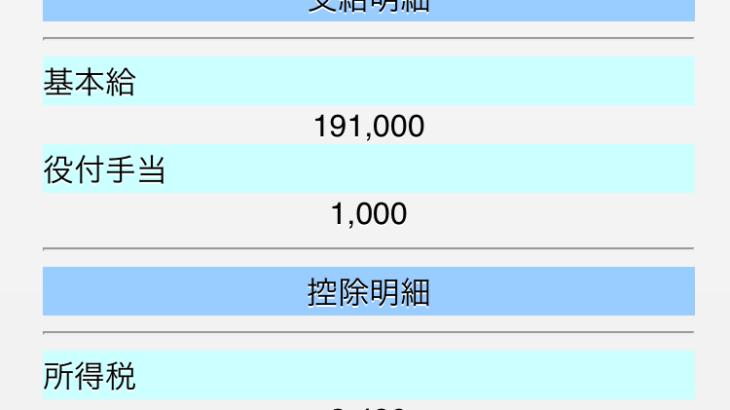 ワコールの給与明細【ガチ画像】・年収・ボーナス・評判