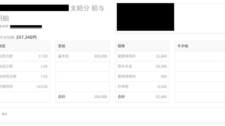 イグナイトアイの給料明細【ガチ画像】・年収・ボーナス・評判