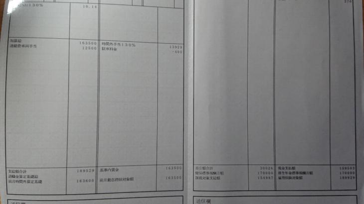 沖電気工業の給与明細【ガチ画像】・年収・ボーナス・評判