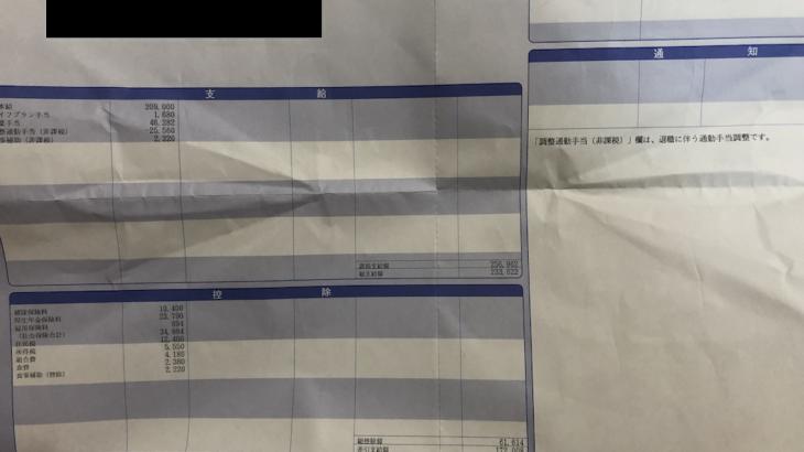 阪急阪神ホテルズの給料明細【ガチ画像】・年収・ボーナス・評判
