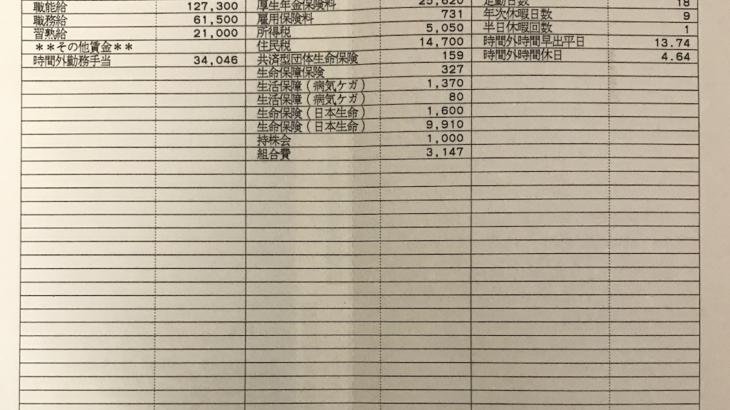 東芝エレベータの給料明細【ガチ画像】・年収・ボーナス・評判