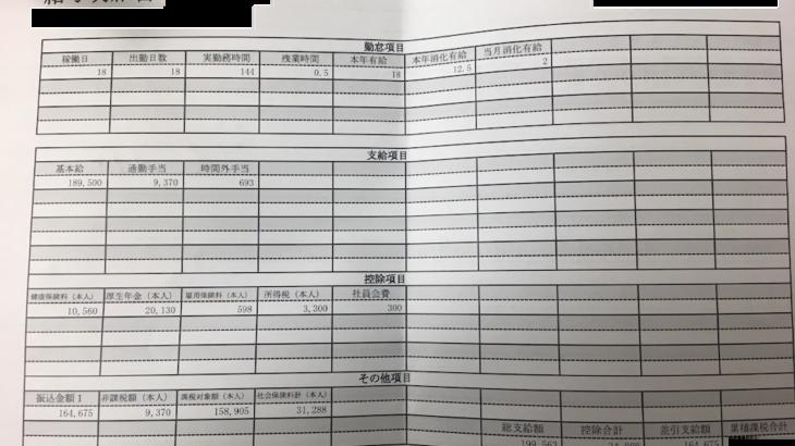 菊水化学工業の給与明細【ガチ画像】・年収・ボーナス・評判