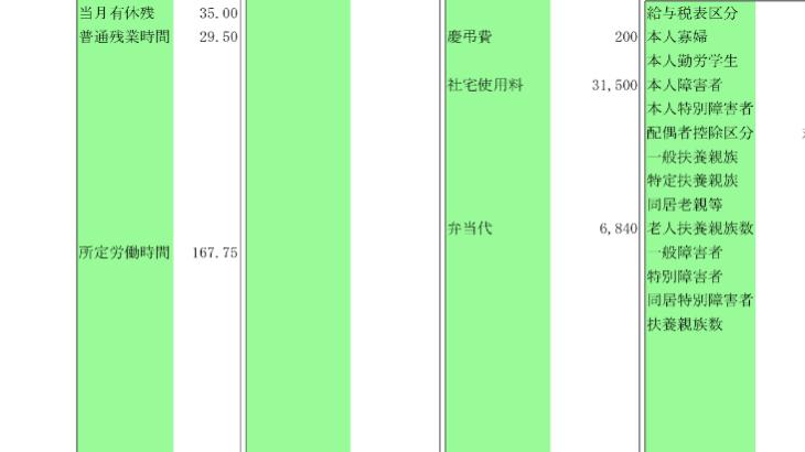 松田産業の給料明細【ガチ画像】・年収・ボーナス・評判